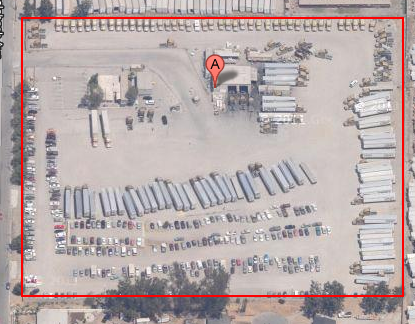 Contractor / Truck Yard - Commercial Real Estate Inland Empire