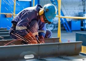 Contractor / Truck Yard