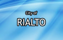 City of Rialto Image