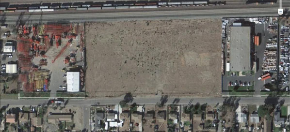 Vacant Land For Sale or Lease