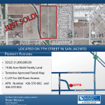 Just Sold San Jacinto TTM 32809-page1